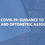 COVID19 guidance