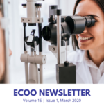 ECOO NEWSLETTER