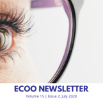 ECOO newsletter July